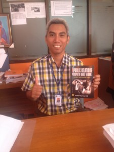 Rachmat Kriyantono Ph.D.