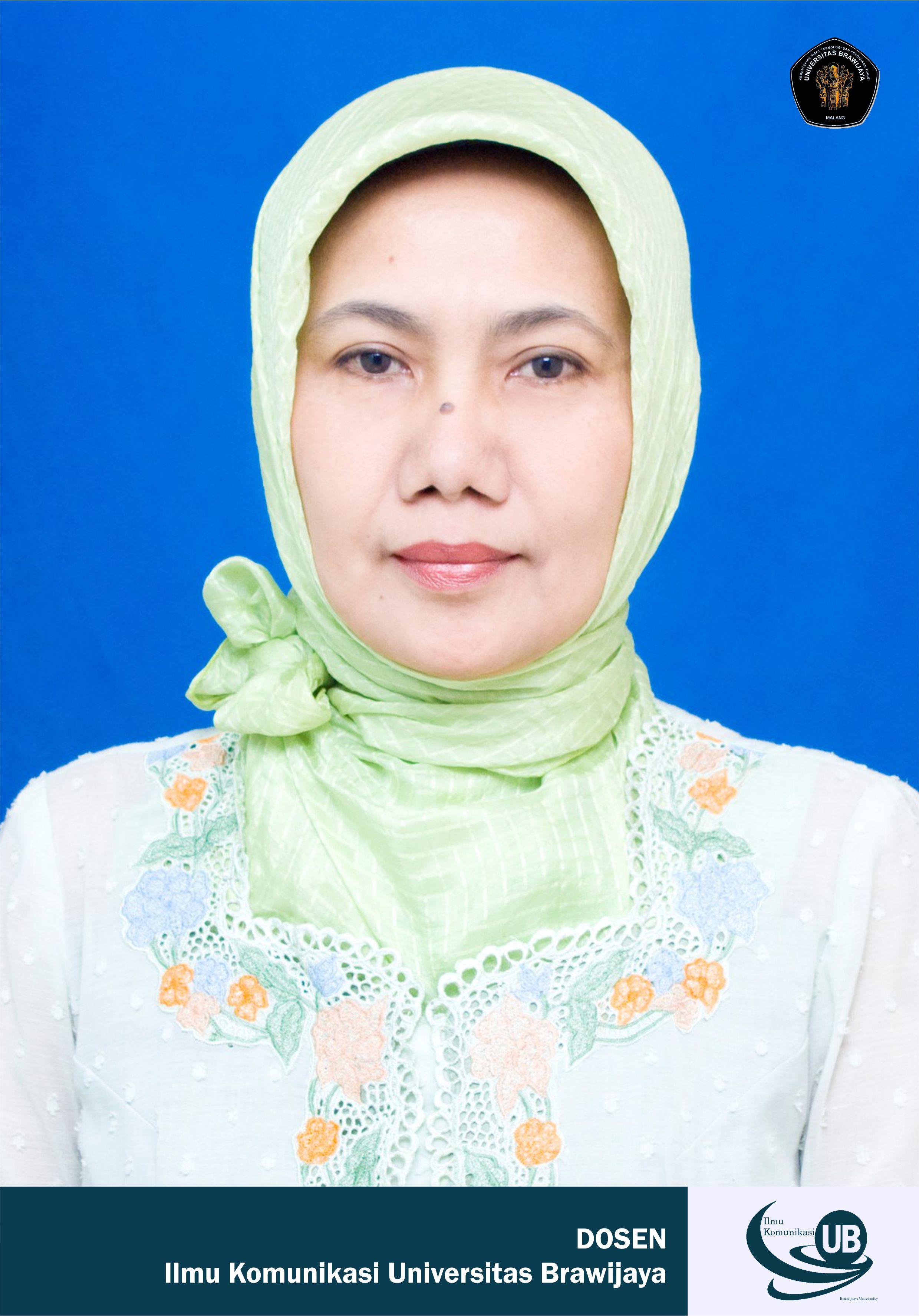 Dra. Ima Hidayati Utami, M.Pd