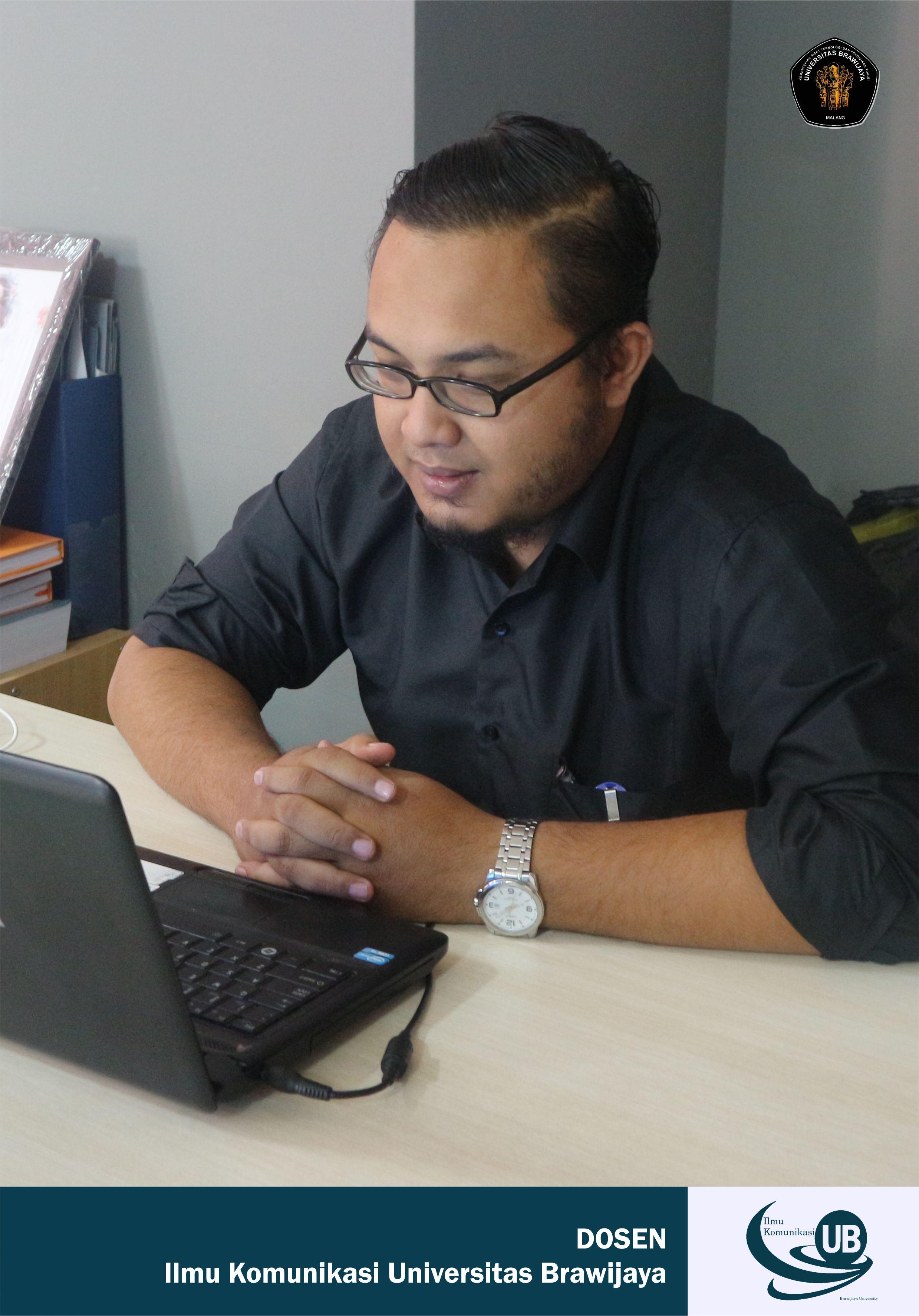 Syahirul Alim, M.Si