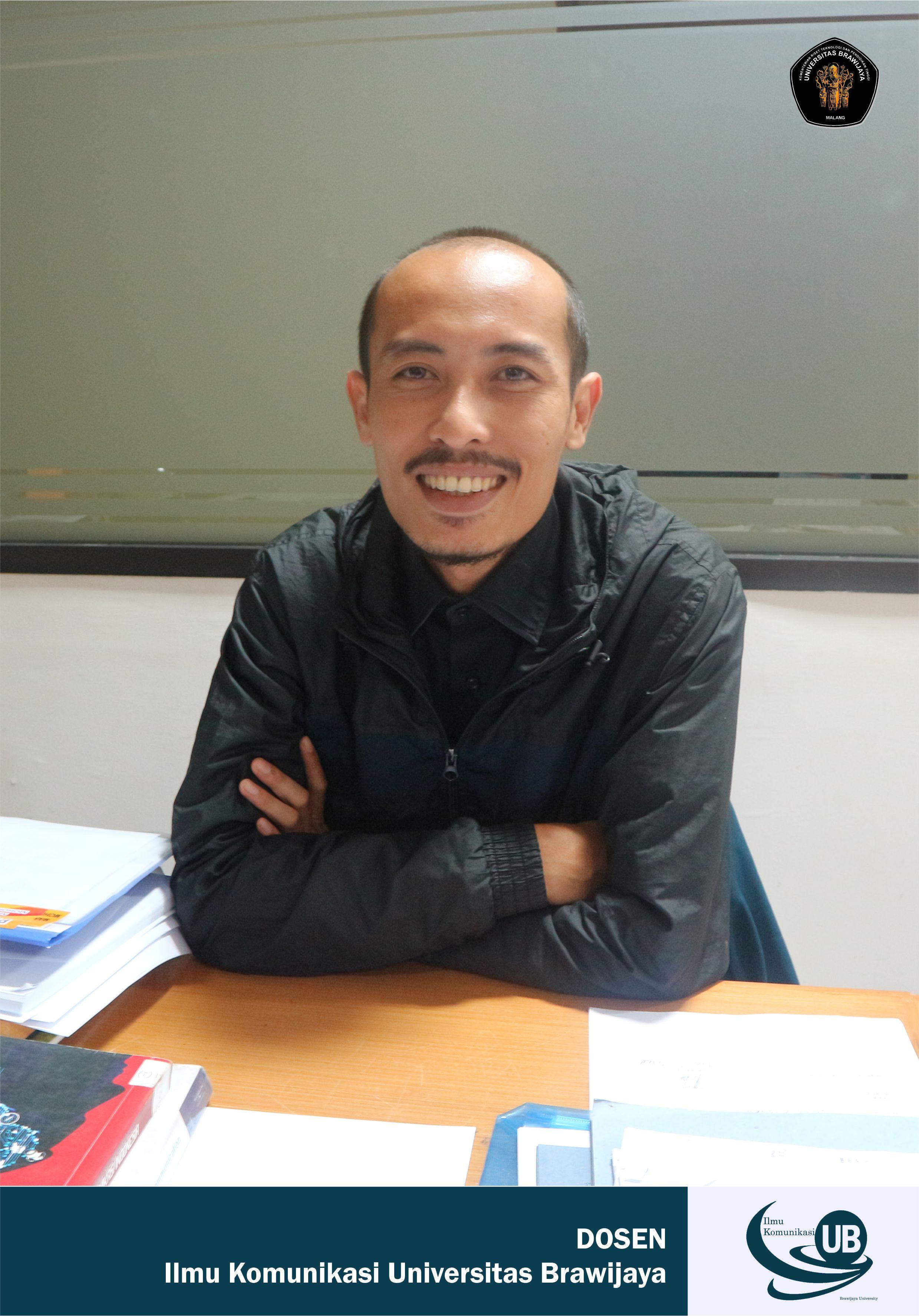 Abdul Wahid, S.I.Kom, M.A